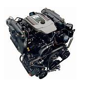 6.2L Mercruiser Engine