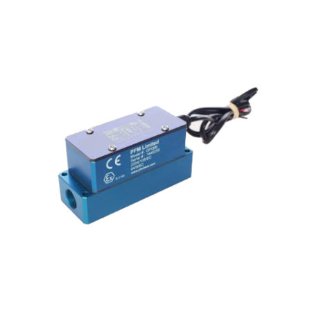 Fuel Conditioning Unit GP08B (1 to 500hp / 373kw)