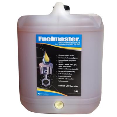 20L Fuelmaster